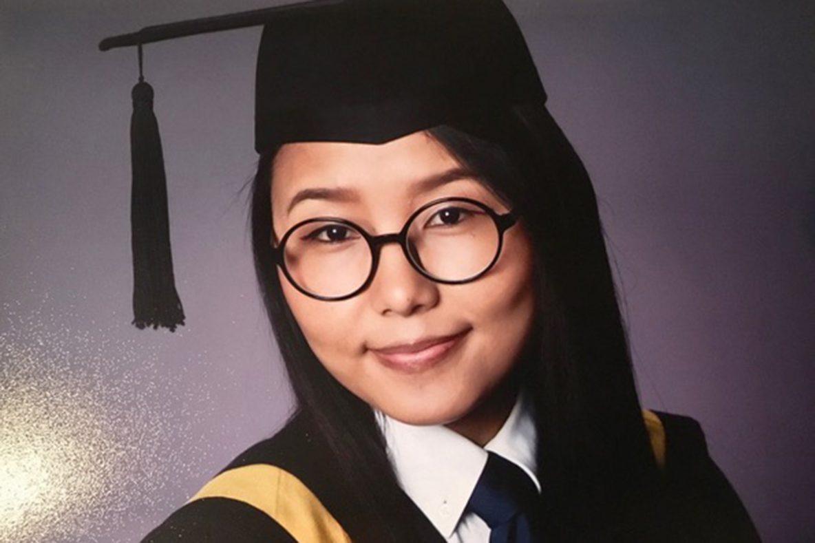 Tsewang_Diki_SMD_School_Alumna
