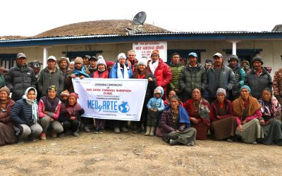 Healthcare for Nar Phu Villages